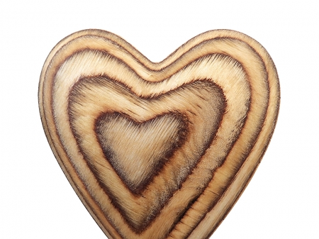 Birch Ply Heart2