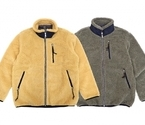 【Oregonian Outfitters】EX TILLAMOOK FLEECE JACKET