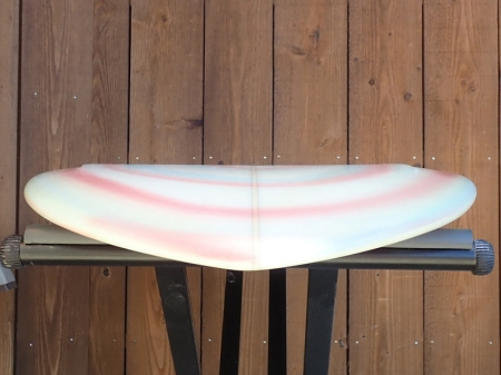 Arc Tail Edge Board