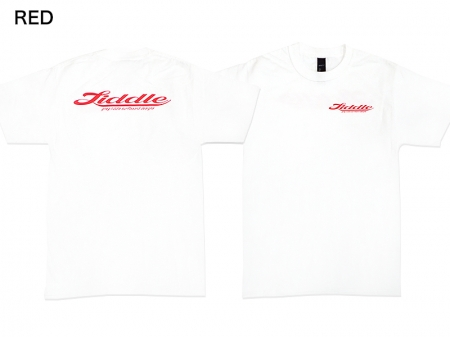 LIDDLE DESIGNS LOGO S/S TEE